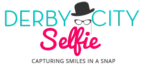 Derby City Selfie
